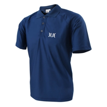 Picture of TUI BLUE Functional poloshirt men S-XXL