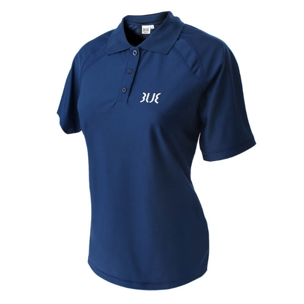 Picture of TUI BLUE Functional poloshirts women S-XXL